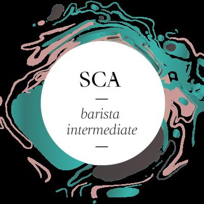 Barista Intermediate