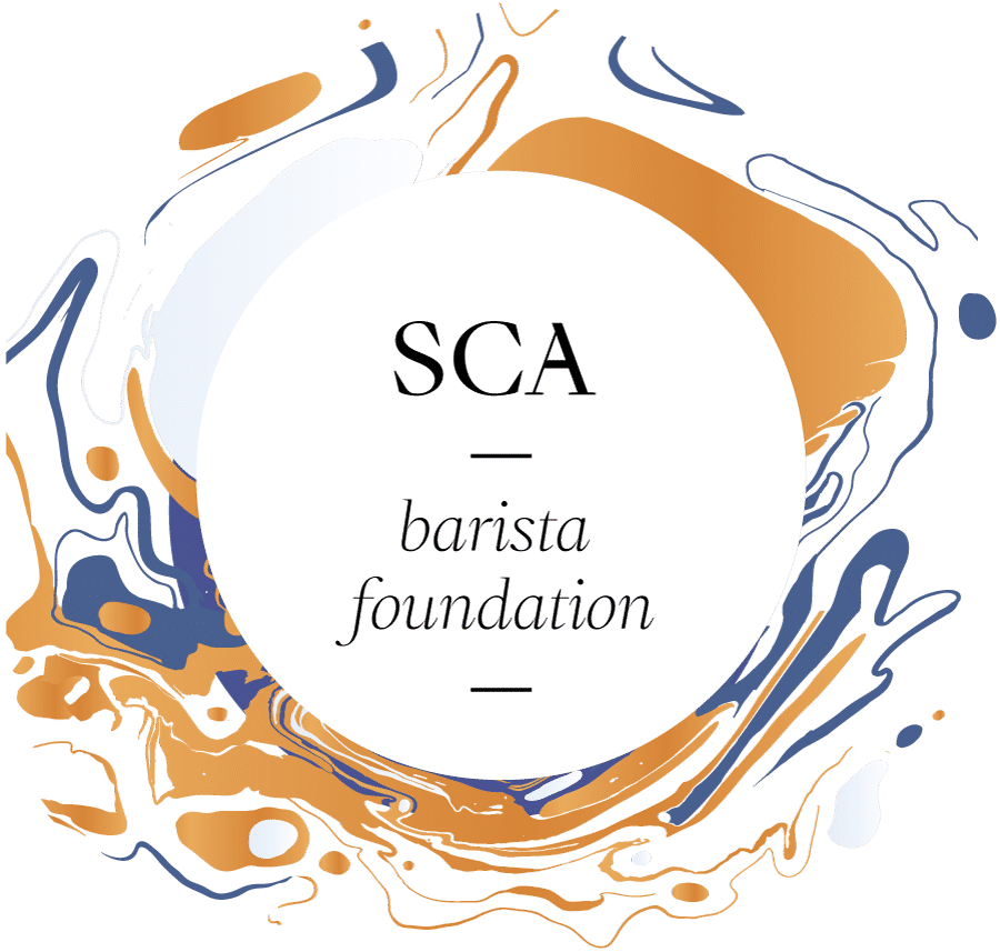 SCA Foundation barista trainingen