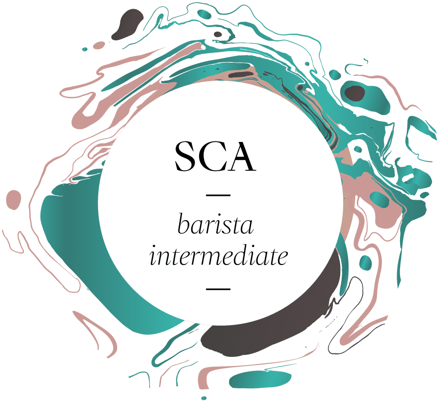 Barista Intermediate