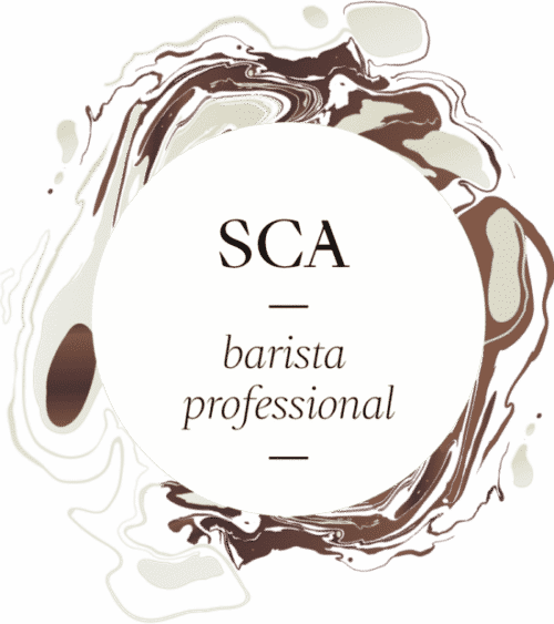 SCA professional barista trainingen